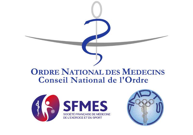 Conseil national de l'ordre des médecins - sfmes - amdts